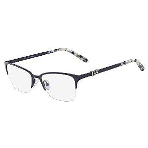 Armação de Óculos Diane Von Furstenberg DVF8056 414 /52