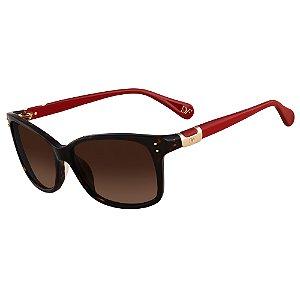Óculos de Sol Diane Von Furstenberg DVF568S LAYLA 206 /57