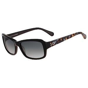 Óculos de Sol Diane Von Furstenberg DVF607S ANGELINA 001 /57