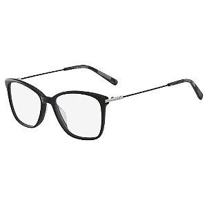 Armação de Óculos Diane Von Furstenberg DVF5091 001 - Preto