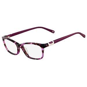 Armação de Óculos Diane Von Furstenberg DVF5051 518 - Roxo
