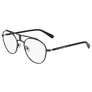 Armação de Óculos Calvin Klein Jeans CKJ19310 001 /52 Preto