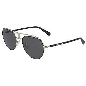 Óculos de Sol Calvin Klein Jeans CKJ19304S 001 - 54 - Preto