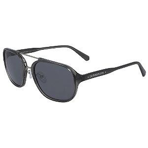 Óculos de Sol Calvin Klein Jeans CKJ19517S 006 - 56 - Cinza