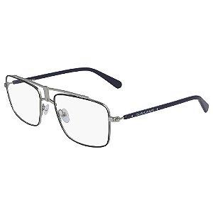 Armação de Óculos Calvin Klein Jeans CKJ19311 405 /55 Preto