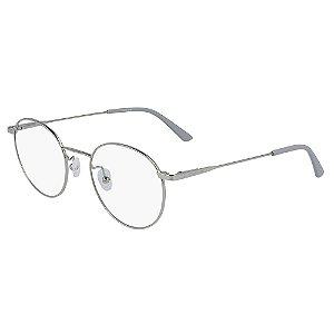 Armação de Óculos Calvin Klein CK19119 045 - 49 - Cinza