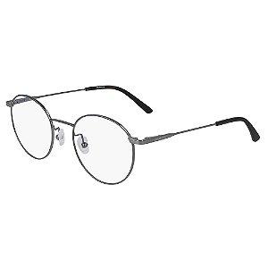 Armação de Óculos Calvin Klein CK19119 008 - 49 - Cinza