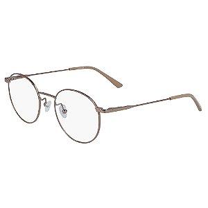 Armação de Óculos Calvin Klein CK19119 781 - 49 - Dourado