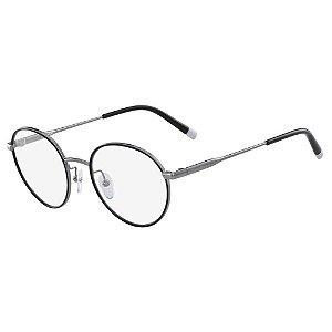 Armação de Óculos Calvin Klein CK5449 060 - 50 - Cinza