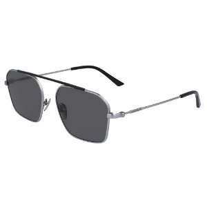 Óculos de Sol Calvin Klein CK19148S 045 - 57 - Titanium