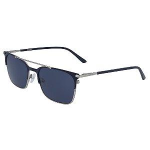 Óculos de Sol Calvin Klein CK19308S 410 - 56 - Preto