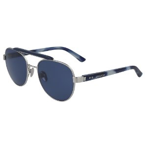 Óculos de Sol Calvin Klein CK19306S 410 - 54 - Azul