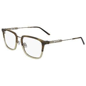 Armação de Óculos Calvin Klein CK19718F 223 /53 Memory Metal