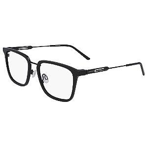 Armação de Óculos Calvin Klein CK19718F 001 - 53 - Preto