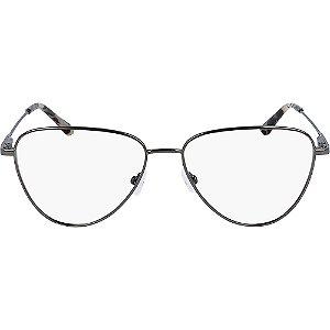 Armação de Óculos Calvin Klein CK20109 008 - 54 - Cinza