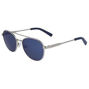 Óculos de Sol Nautica N4641SP 040 - 53 - Cinza