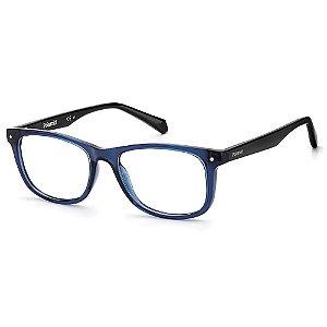 Armação para Óculos Polaroid PLD D813 9N7 /48 - 9 a 16 anos