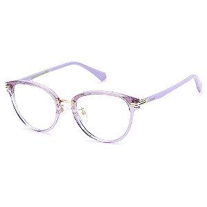 Armação para Óculos Polaroid PLD D427/G / 52 - Polarizado
