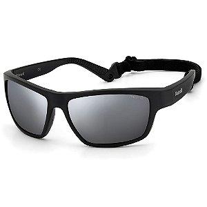 Óculos de Sol Polaroid PLD 7037/S 003 - Esportivo Polarizado