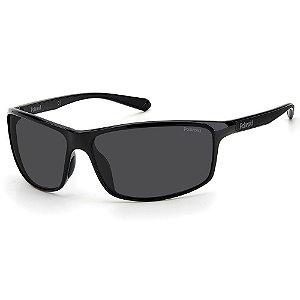 Óculos de Sol Polaroid PLD 7036/S 807 - Esportivo Polarizado