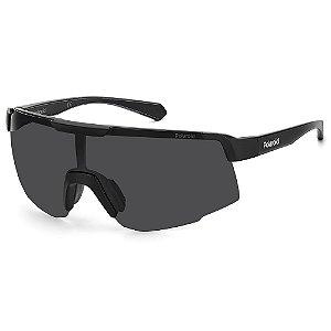 Óculos de Sol Polaroid PLD 7035/S 003 - Esportivo Polarizado