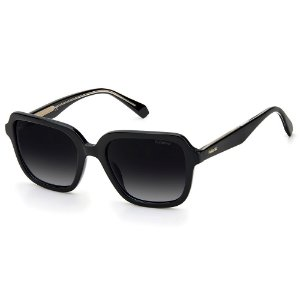 Óculos de Sol Polaroid PLD 4095/S/X / 53 Preto - Polarizado