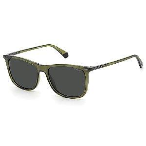 Óculos de Sol Polaroid PLD 2109/S 4C3 / 55 Eco - Polarizado