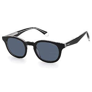Óculos de Sol Polaroid PLD 2103/S/X 7C5 / 49 - Polarizado
