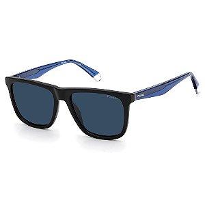 Óculos de Sol Polaroid PLD 2102/S/X 0VK / 55 - Polarizado