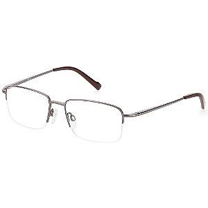 Armação para Óculos Pierre Cardin P.C 6869 R80 56 - Titanium