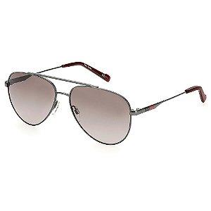 Óculos de Sol Pierre Cardin P.C 6864/S R80 60HA / 60 - Cinza