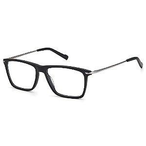 Armação para Óculos Pierre Cardin P.C. 6237 003 / 56 - Preto