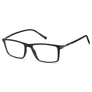 Armação para Óculos Pierre Cardin P.C. 6232 807 / 54 - Preto