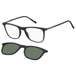 Armação para Óculos Pierre Cardin P.C. 6226 003 / 52 Clip-On