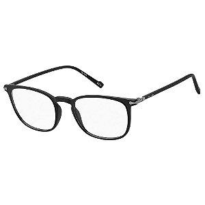 Armação para Óculos Pierre Cardin P.C. 6225 003 / 52 - Preto