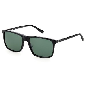 Óculos de Sol Pierre Cardin P.C 6223/S 807 57QT / 57 - Preto