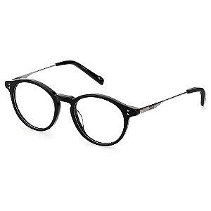Armação para Óculos Pierre Cardin P.C. 6222 807 / 48 - Preto