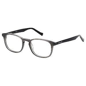 Armação para Óculos Pierre Cardin P.C. 6220 KB7 / 51 - Cinza
