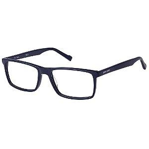 Armação para Óculos Pierre Cardin P.C. 6216 PJP / 58 - Azul