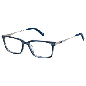 Armação para Óculos Pierre Cardin P.C. 6212 38I / 54 - Azul