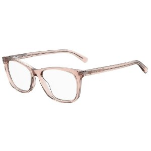 Armação para Óculos Moschino Love MOL557 FWM / 54 - Nude