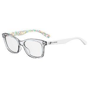 Armação para Óculos Moschino Love MOL517 900 / 52 - Branco