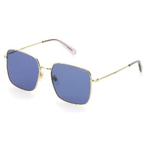 Óculos de Sol Levis LV 1007/S 2F7 56KU / 56 - Azul