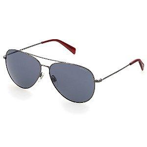 Óculos de Sol Levis LV 1006/S 9N2 60IR / 60 - Cinza