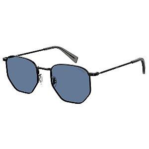 Óculos de Sol Levis LV 1004/S 08A 51KU / 51 - Preto