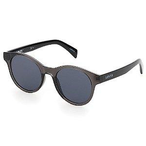 Óculos de Sol Levis LV 1000/S KB7 51IR / 51 - Cinza