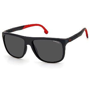 Óculos de Sol Carrera Hyperfit 17/S 003 / 58  - Esportivo