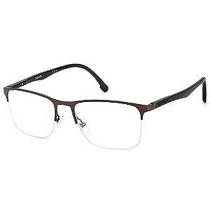 Armação para Óculos Carrera 8861 09Q 5619 / 56 - Marrom