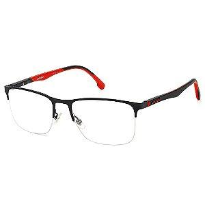 Armação para Óculos Carrera 8861 003 5619 / 56 - Preto