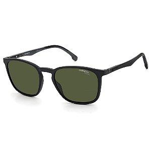 Óculos de Sol Carrera 8041/S 003 / 53 - Preto - Polarizado